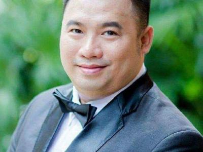 Tổng Thư ký Hội Marketing Việt Nam Hoàng Anh Tuấn: Miệt mài thổi bùng ngọn lửa kinh doanh cho doanh nghiệp